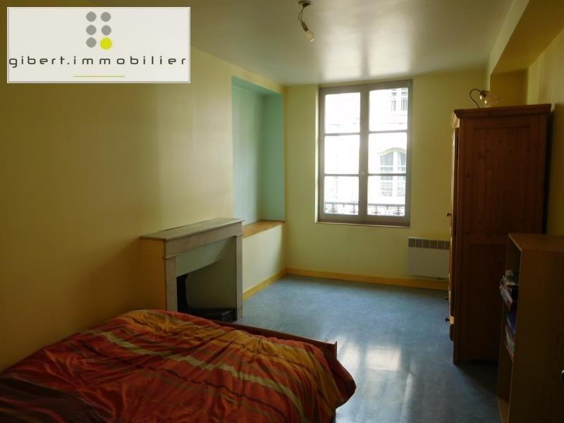 Location appartement Le puy en velay 456,79€ CC - Photo 4