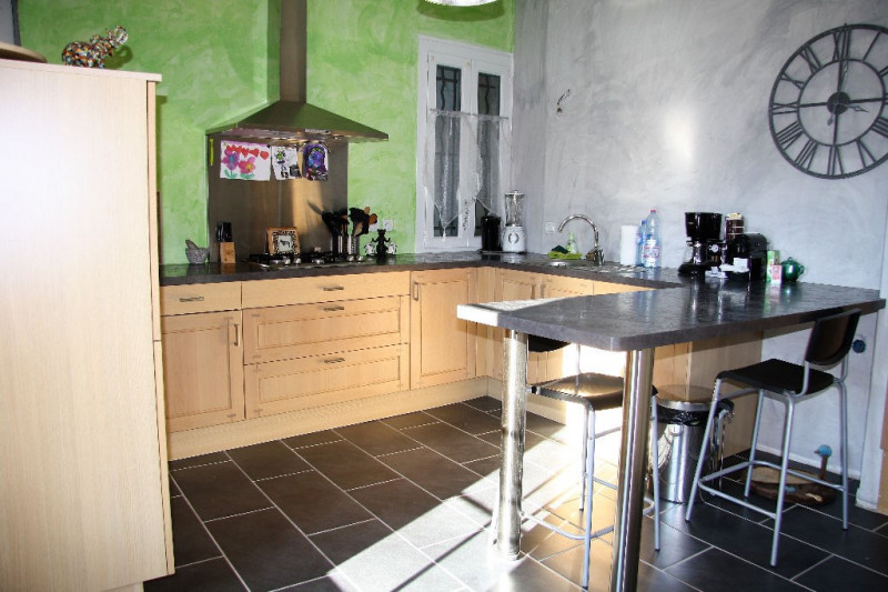 Vente maison / villa Mus 213 000€ - Photo 3