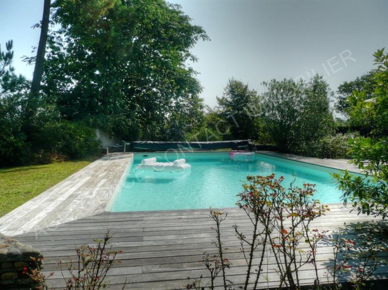 Sale house / villa Mont de marsan 436000€ - Picture 3