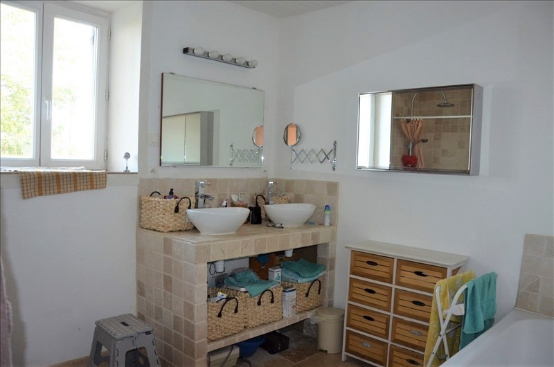 Sale house / villa Cuq toulza (secteur) 475 000€ - Picture 7