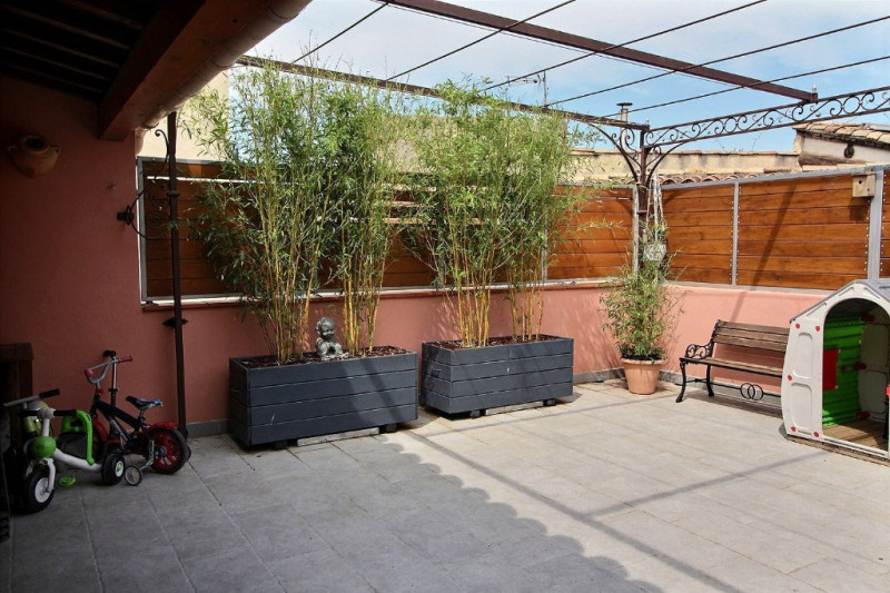 Vente maison / villa Garons 182 000€ - Photo 10