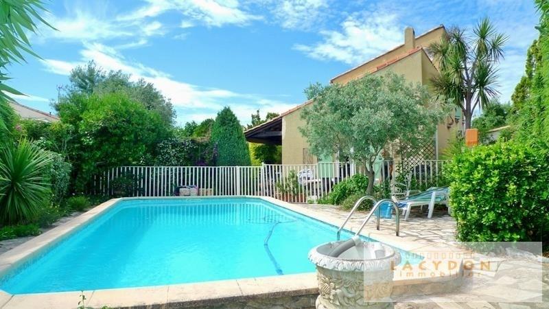 Sale house / villa La penne sur huveaune 479000€ - Picture 1
