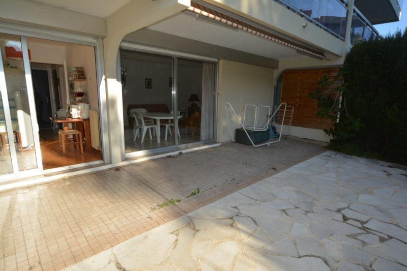 Sale apartment Antibes 242 000€ - Picture 4