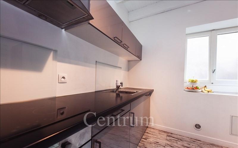 Verkoop  appartement Metz 244900€ - Foto 9