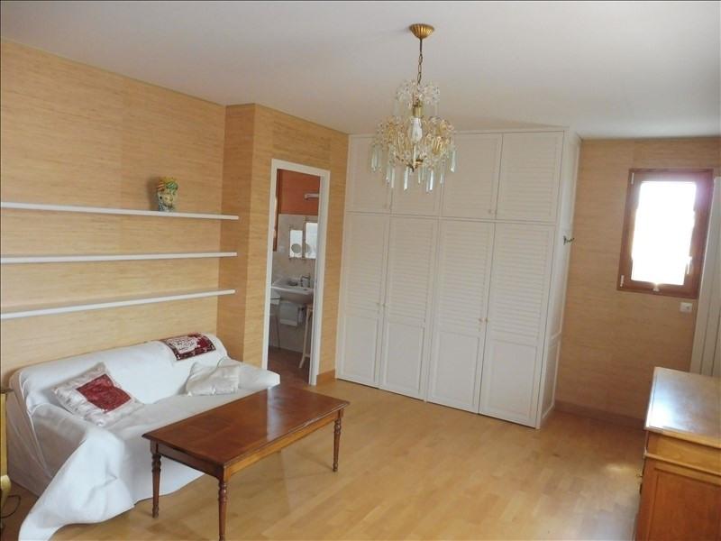 Vente maison / villa Roussay 309990€ - Photo 4