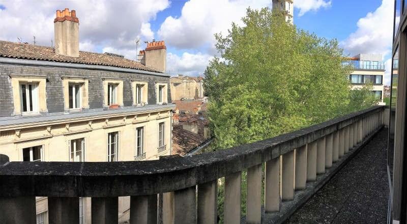 Vente appartement Bordeaux 123000€ - Photo 6