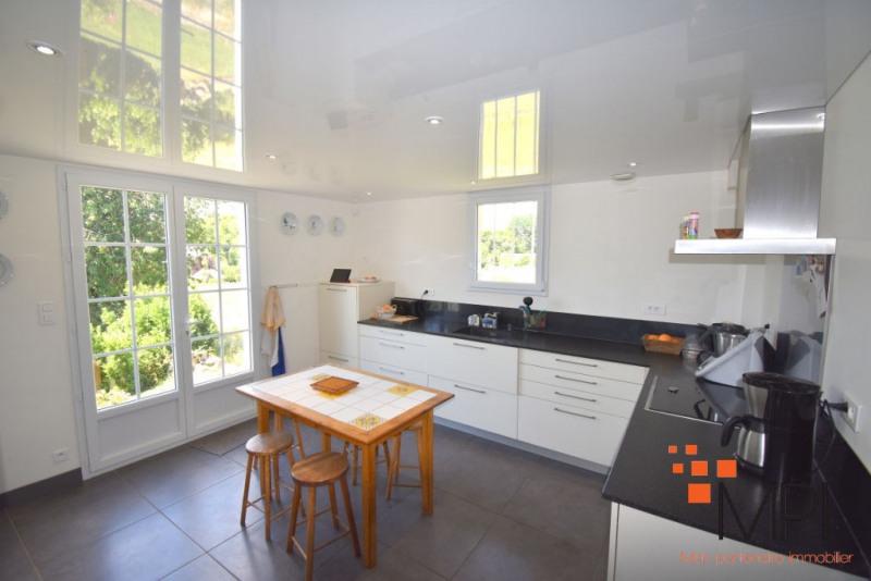 Sale house / villa Vezin le coquet 382500€ - Picture 3