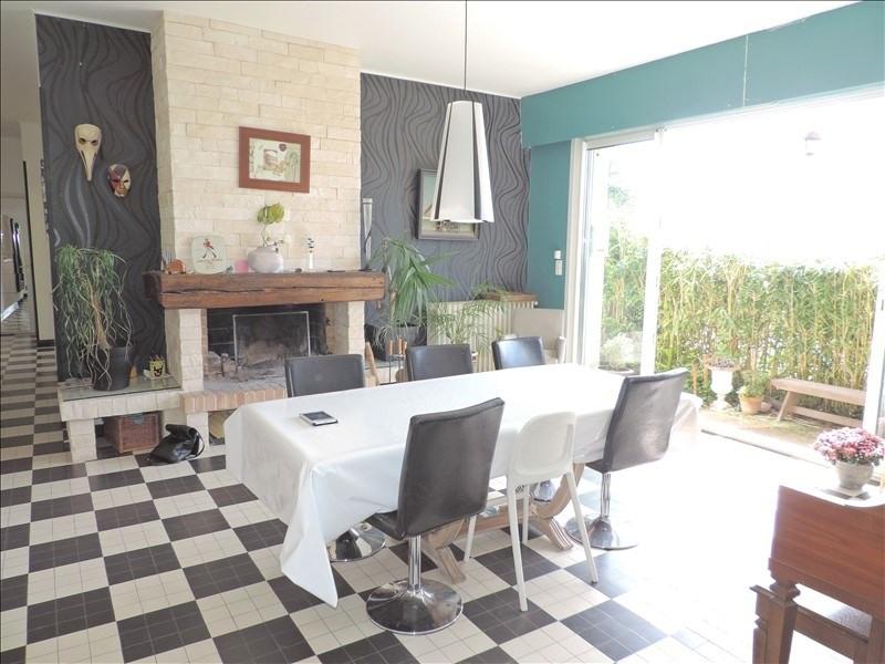 Vente maison / villa Quend 265500€ - Photo 5