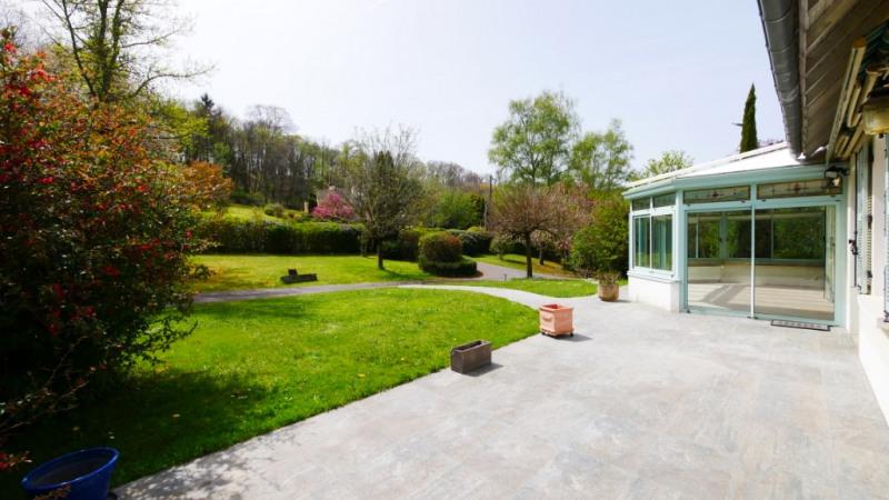 Sale house / villa Isle 275000€ - Picture 2