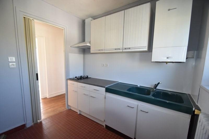 Alquiler  apartamento St lo 485€ CC - Fotografía 3