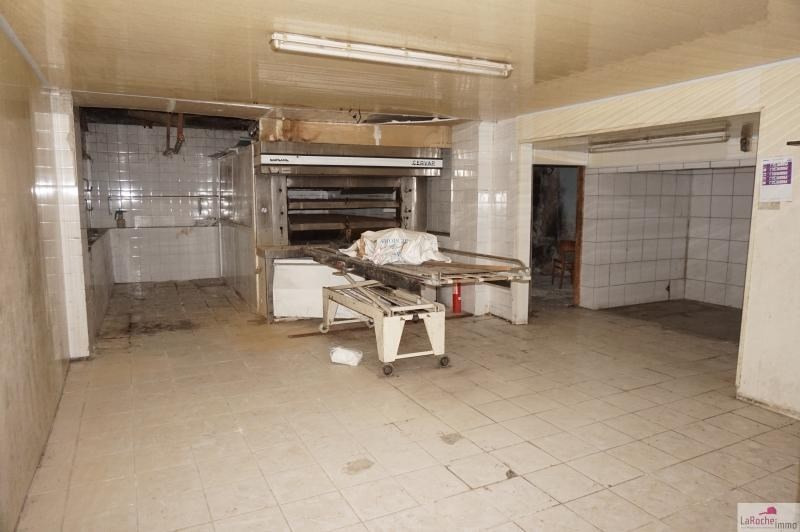 Investment property building Bodilis 38 000€ - Picture 6