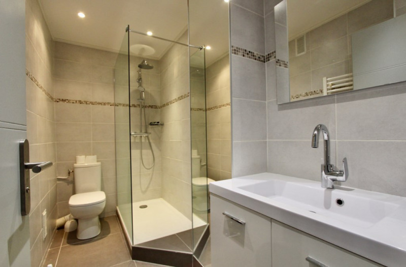 Vente appartement Chambery 106000€ - Photo 7