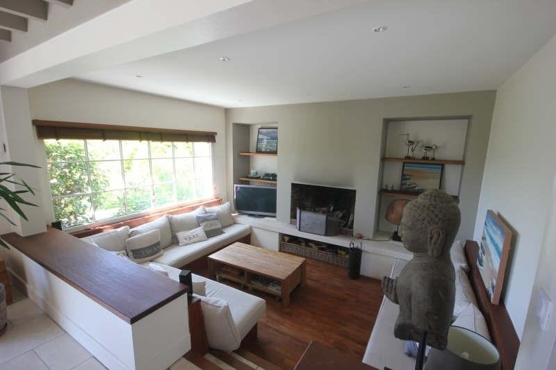 Vente de prestige maison / villa Gonneville sur mer 795000€ - Photo 4