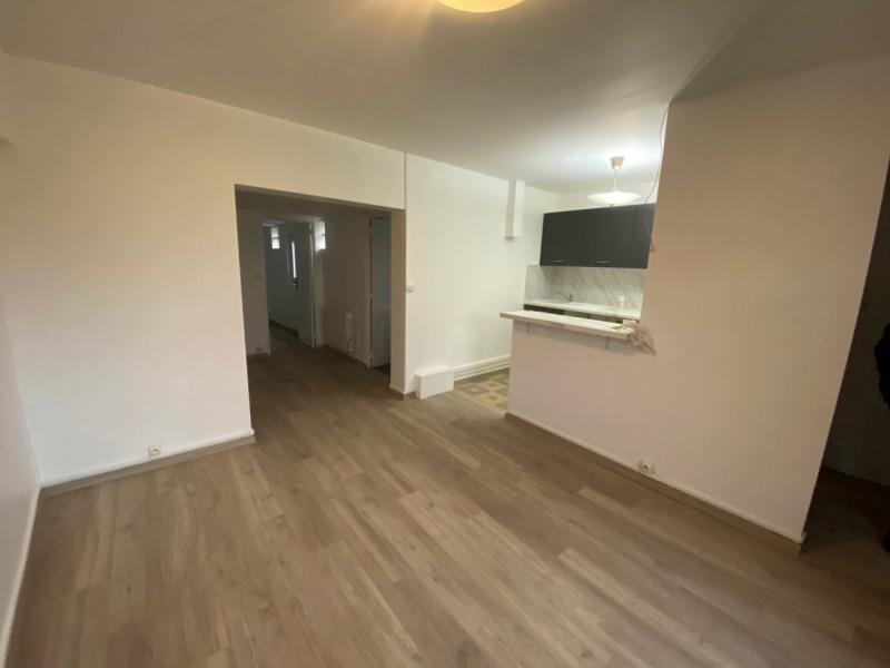 Appartement 2 pièces - CHAMPLAN