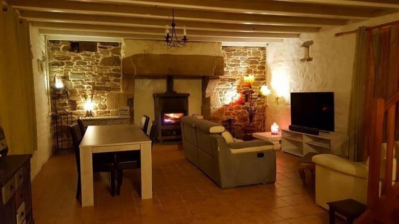 Sale house / villa Plesidy 256400€ - Picture 2