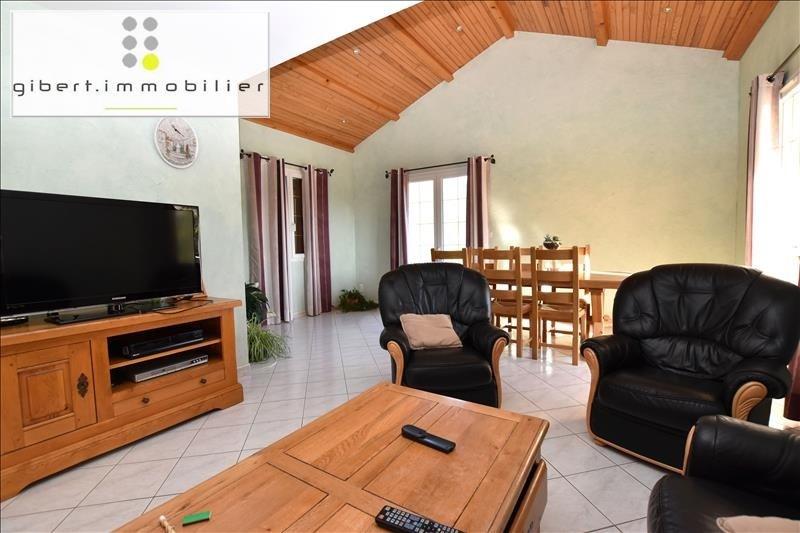 Vente maison / villa St germain laprade 277500€ - Photo 2