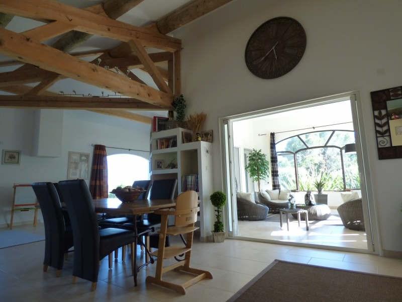 Verkoop van prestige  huis Uzes 640000€ - Foto 17