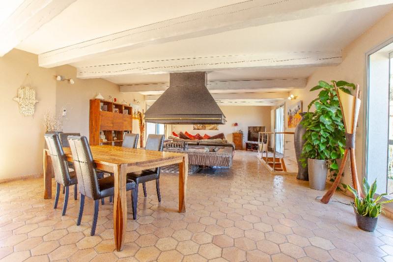 Vente de prestige maison / villa Le puy sainte reparade 995000€ - Photo 3