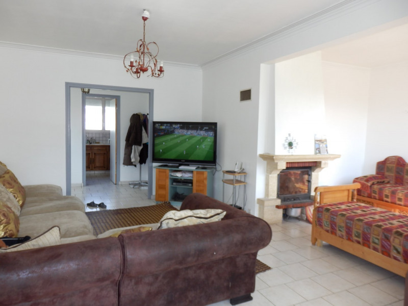 Sale house / villa Angers 325 500€ - Picture 3