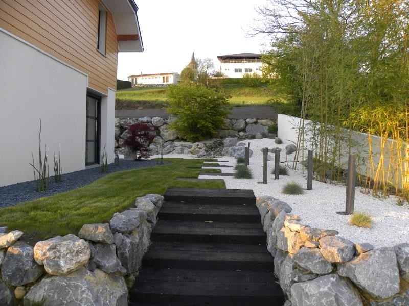 Vente de prestige maison / villa Serres castet 689000€ - Photo 8
