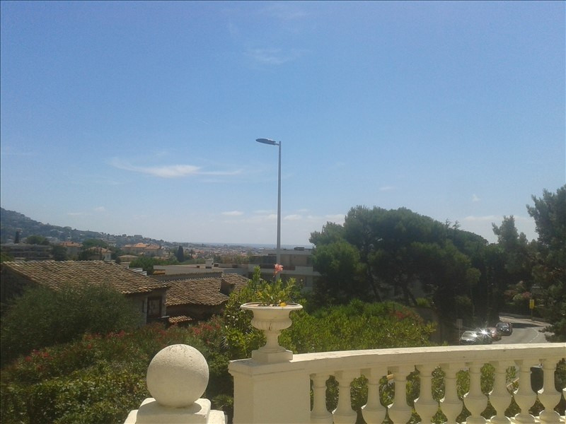 Deluxe sale apartment Cannes 995 000€ - Picture 4