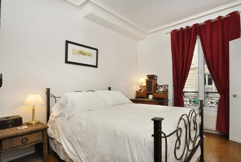 Locação apartamento Paris 8ème 2225€ CC - Fotografia 6