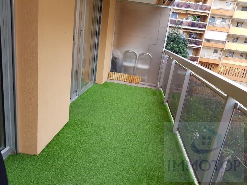 Vendita appartamento Menton 255000€ - Fotografia 2