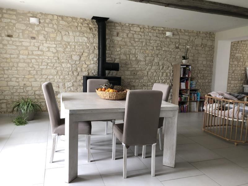 Sale house / villa Egleny 186000€ - Picture 3