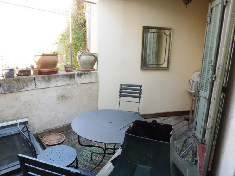 Sale house / villa Avignon 275000€ - Picture 1