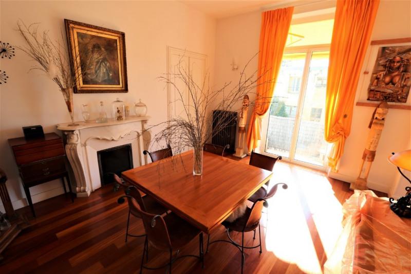 Venta de prestigio  apartamento Nice 1110000€ - Fotografía 5