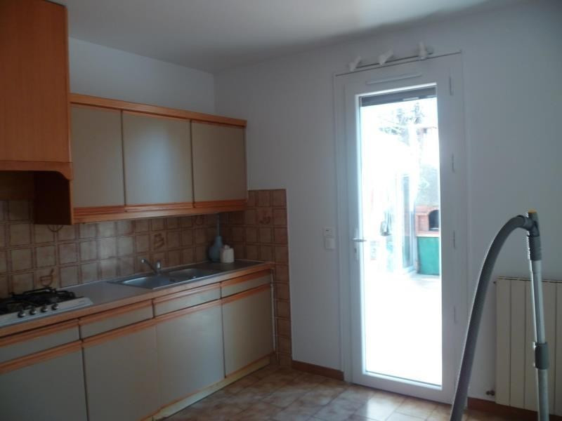 Vente maison / villa Trets 345000€ - Photo 4