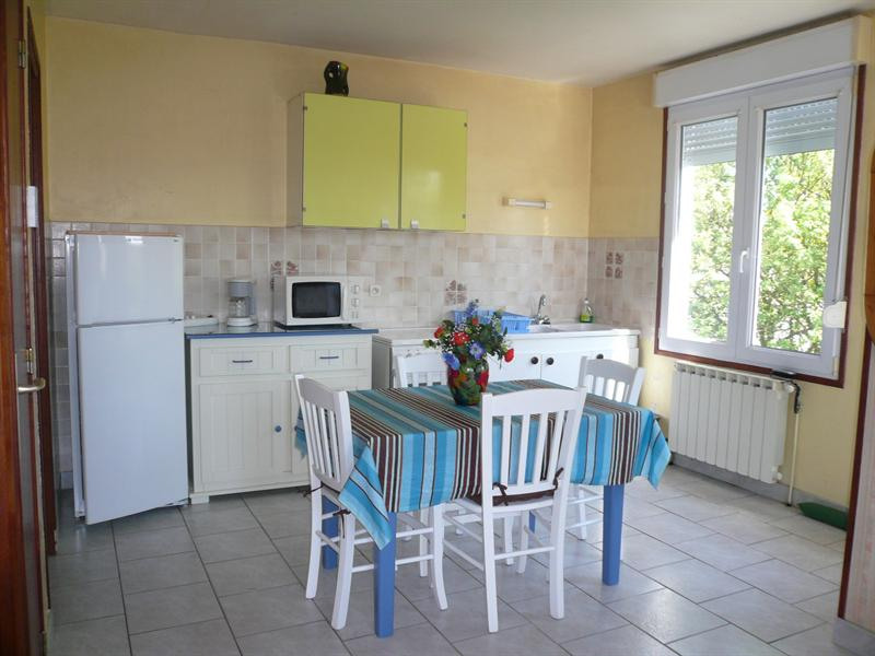 Location vacances maison / villa Stella plage 284€ - Photo 2