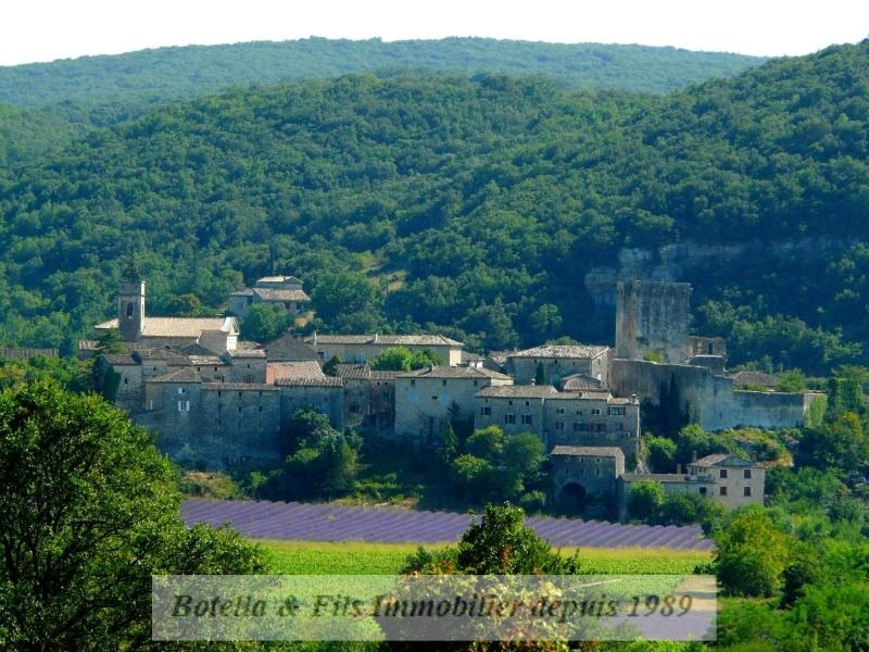 Vente de prestige maison / villa Montclus 649000€ - Photo 1