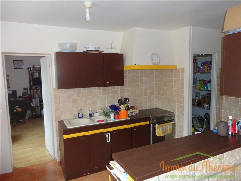 Vente maison / villa Cramoisy 165 000€ - Photo 2