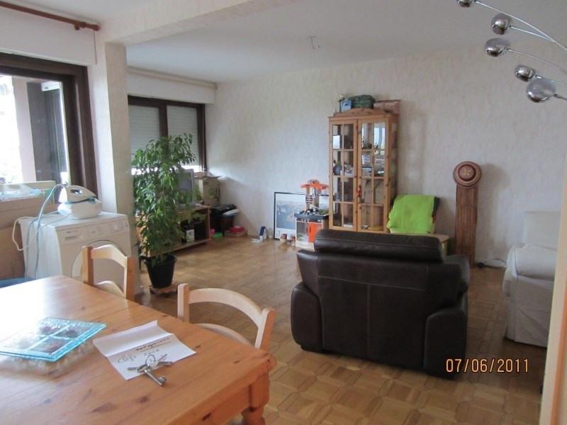 Rental apartment La roche-sur-foron 940€ CC - Picture 3
