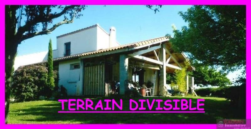 Sale house / villa Villefranche de lauragais 348000€ - Picture 1