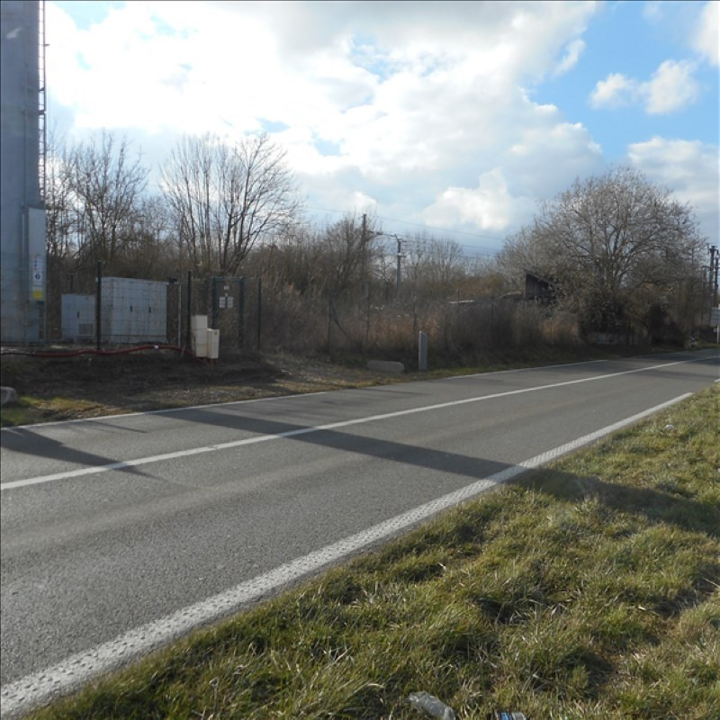 Sale site Chambly 58 000€ - Picture 2