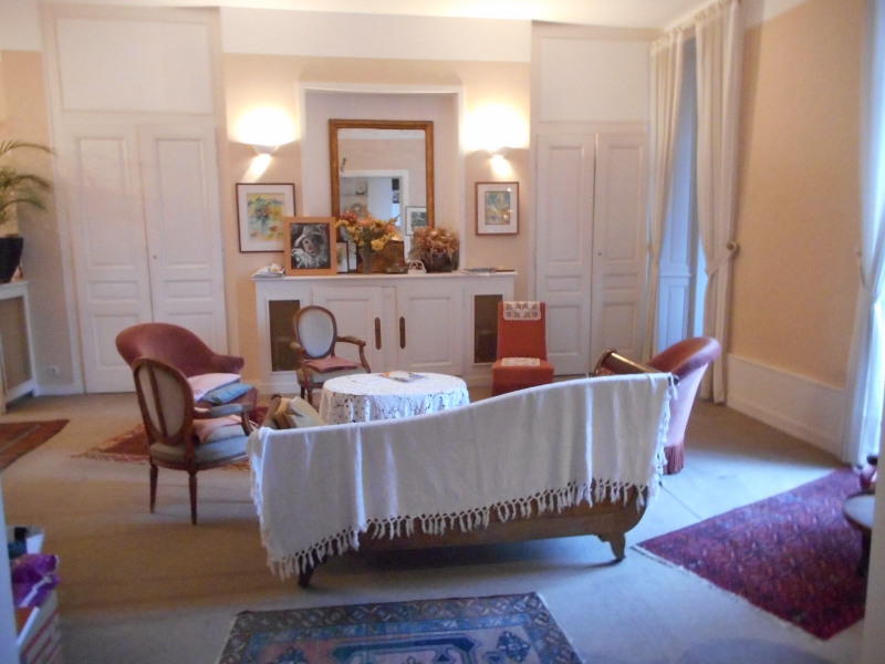 Vente appartement Lons-le-saunier 295000€ - Photo 1