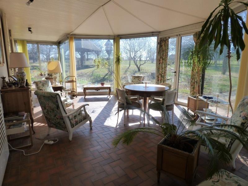 Venta  casa Toulon sur allier 369000€ - Fotografía 5