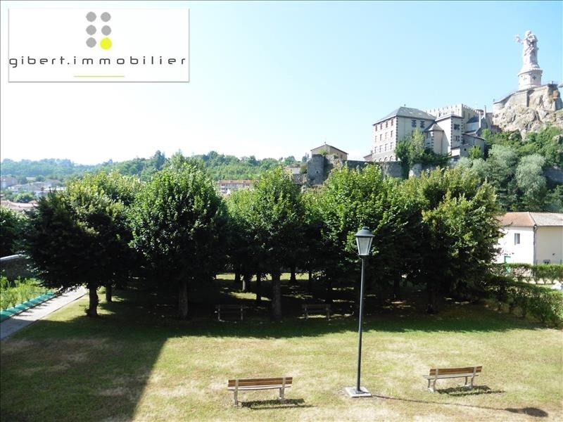 Location appartement Espaly st marcel 526,79€ CC - Photo 8