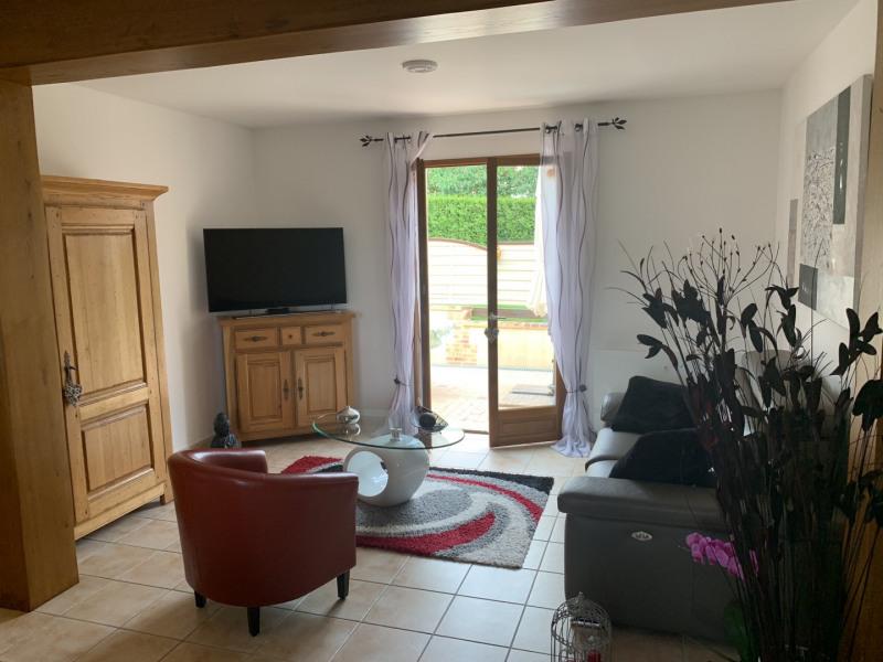 Sale house / villa Blonville sur mer 318000€ - Picture 6