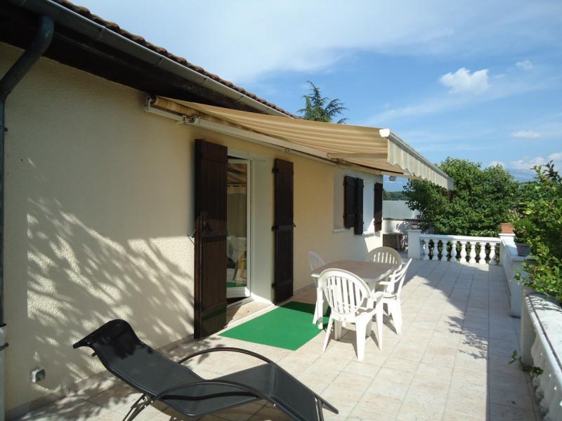 Vente maison / villa Rives 229000€ - Photo 2