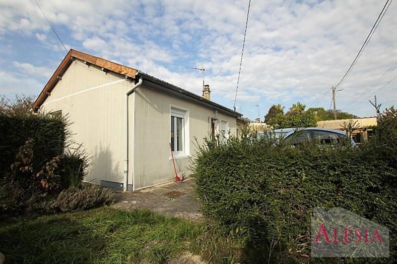 Sale house / villa Châlons-en-champagne 108000€ - Picture 8