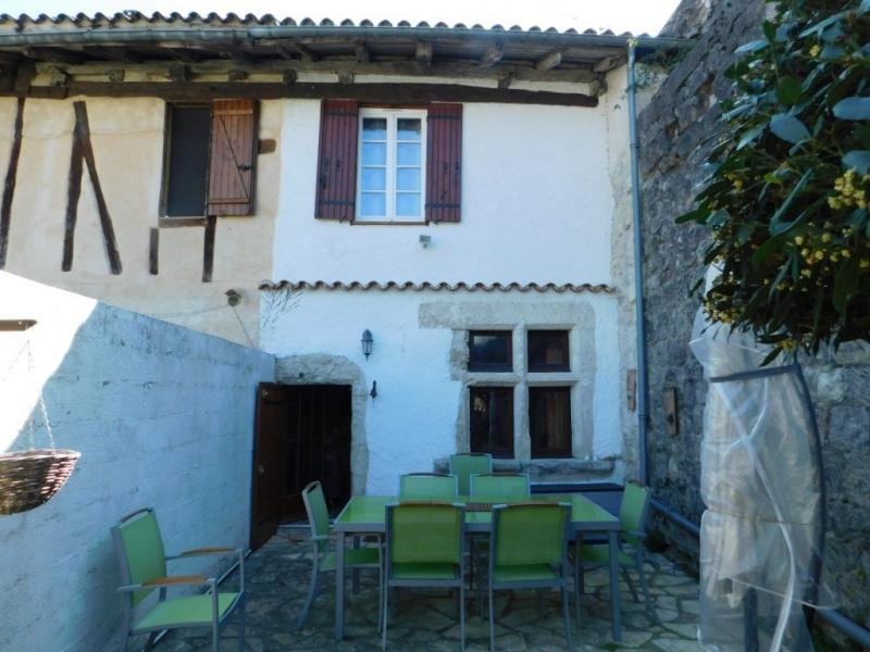 Vente maison / villa Eymet 191500€ - Photo 5