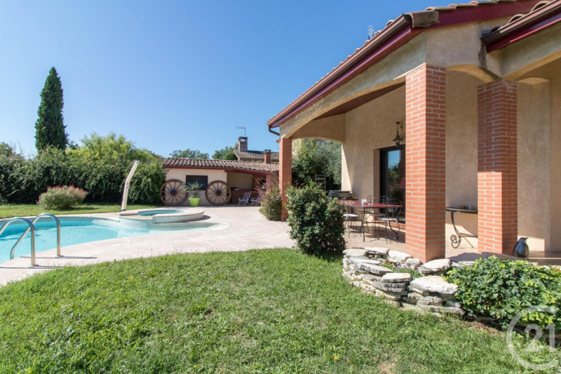 Vente maison / villa Tournefeuille 539000€ - Photo 14