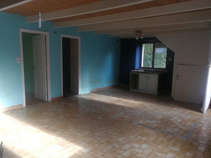 Sale house / villa Saint gilles pligeaux 37800€ - Picture 3