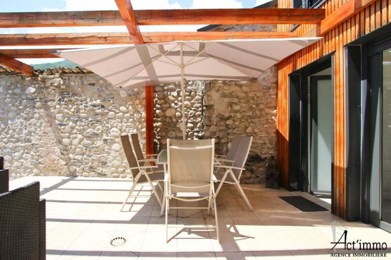 Vente appartement Vif 339000€ - Photo 5