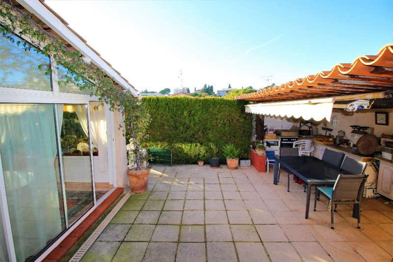 Deluxe sale house / villa Antibes 819 000€ - Picture 10