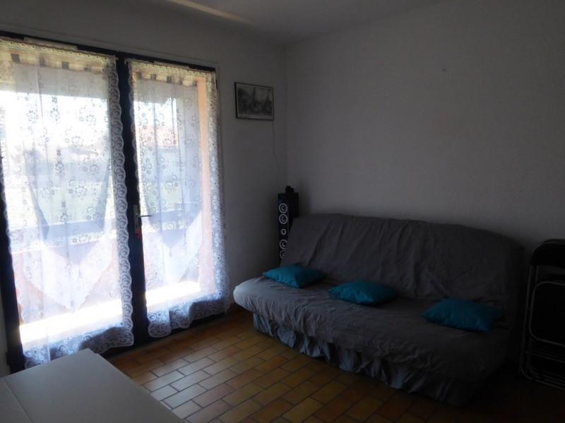 Verhuren vakantie  appartement Biscarrosse plage 280€ - Foto 7