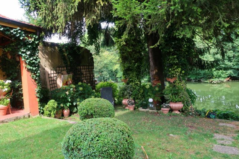 Vente maison / villa Pontailler sur saône 185000€ - Photo 3